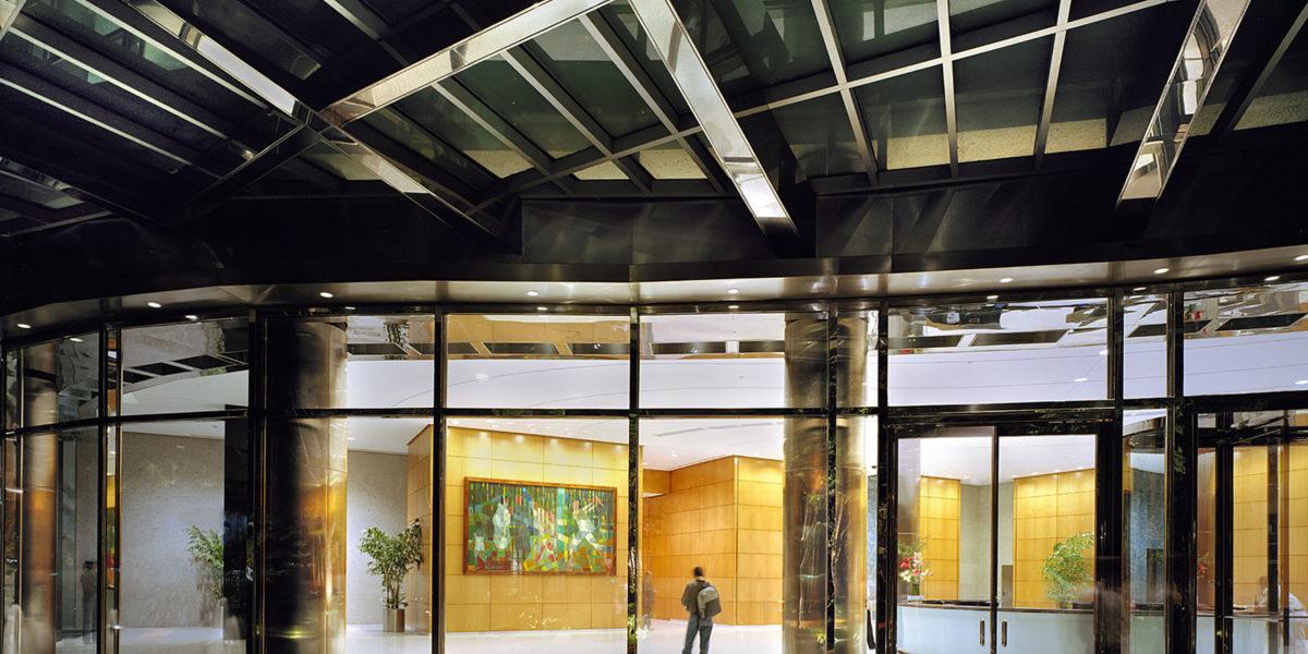 Bank Boston Corporate Office Building Schuler Shook